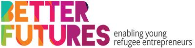Better Futures Logo